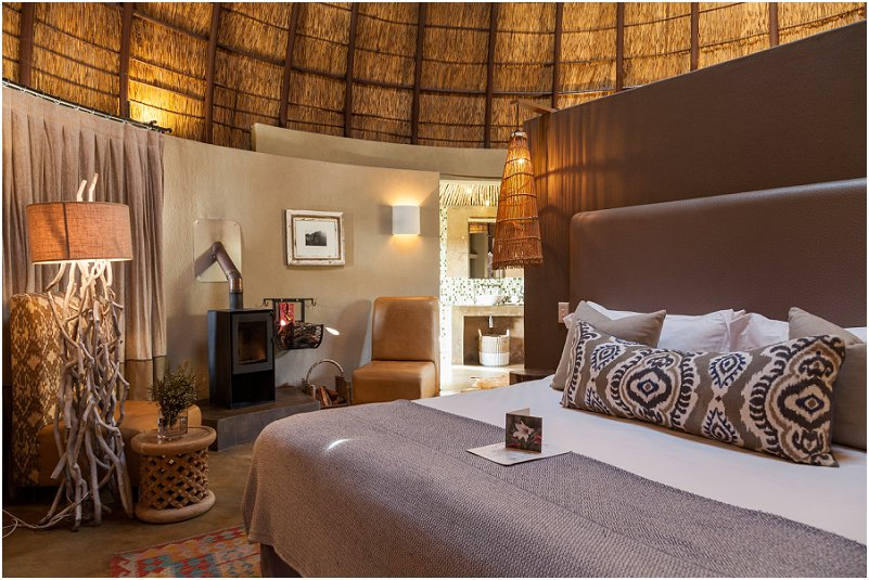 luxury lodges western cape