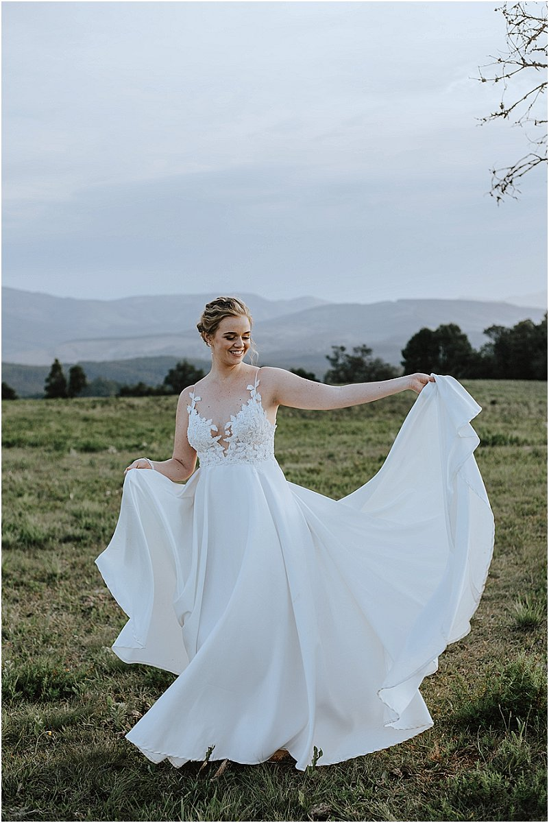 limpopo wedding dresses