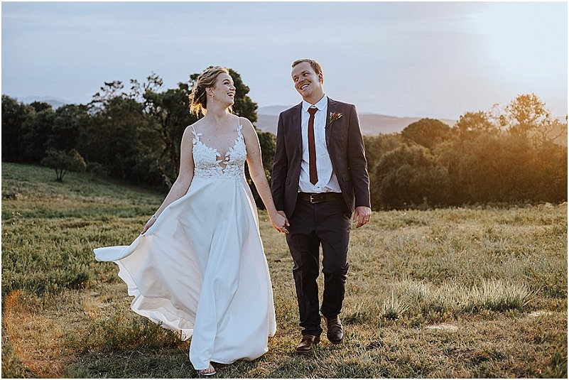 Magoebaskloof wedding