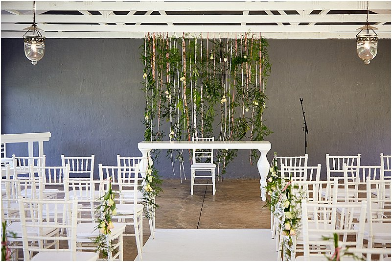 outdoor venues in durban