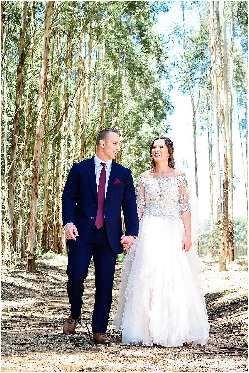 Gauteng wedding photographer