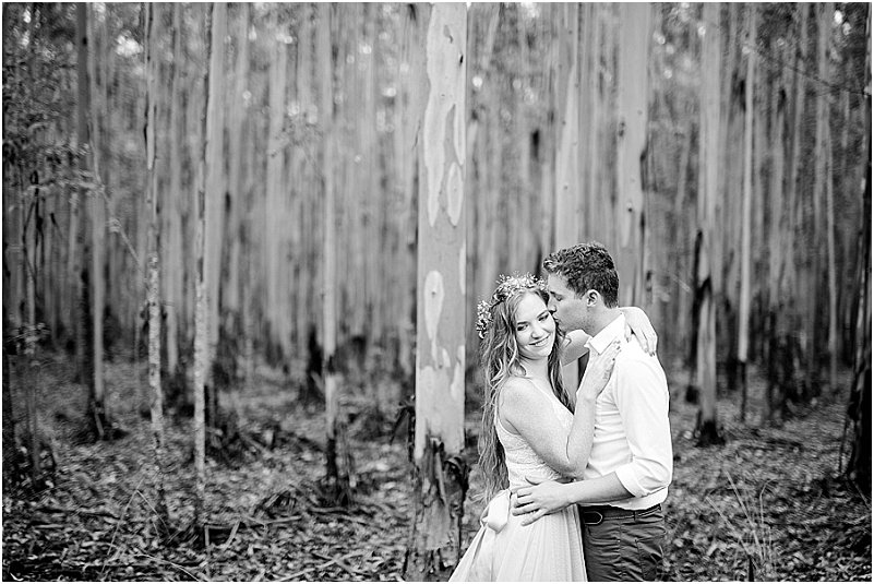 forest engagement photo ideass