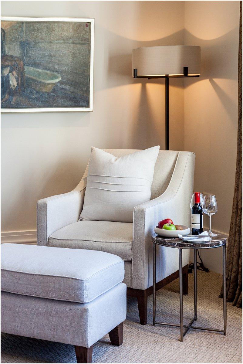 Hotel Room leeu collection vorsprung studio photography