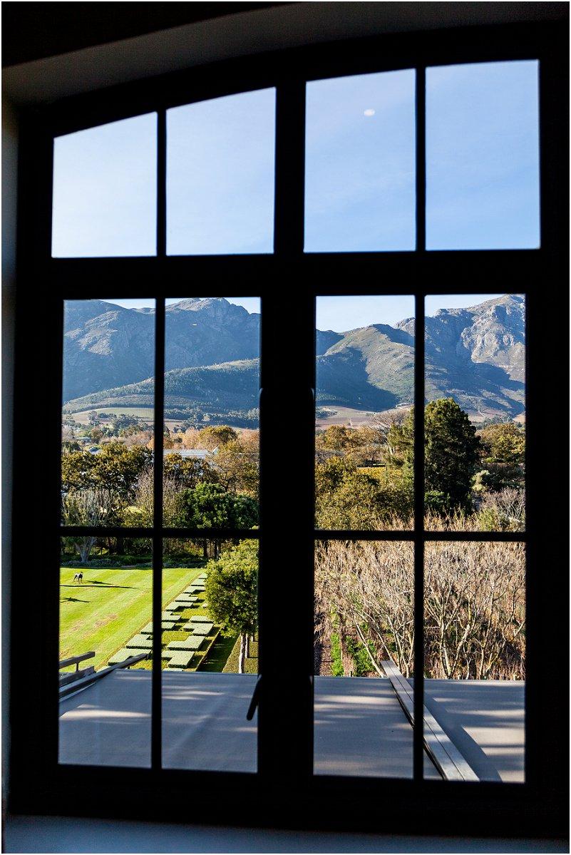 window mountain view leeu collection vorsprung studio photography
