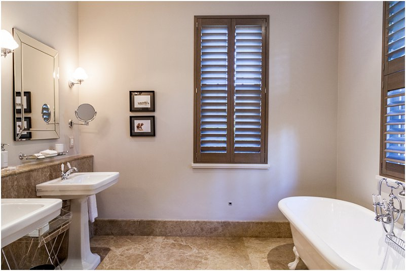 Luxurious batroom, Hotel Room, leeu collection, vorsprung studio photography