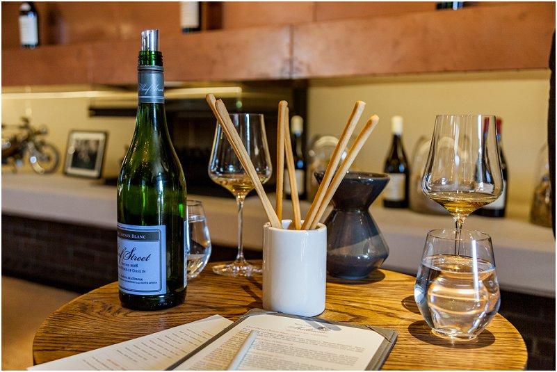 Wine tasting studio, leeu collection, vorsprung studio photography