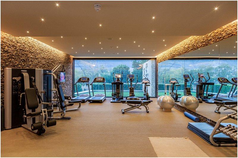 gym, leeu collection, vorsprung studio photography