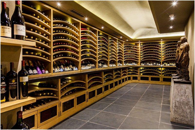 wine cellar, leeu collection, vorsprung studio photography