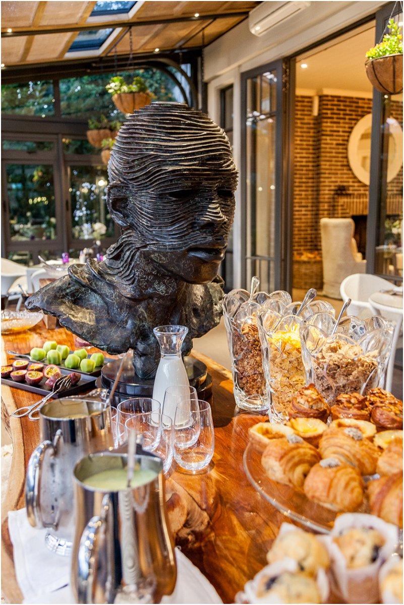 head, lionall smith, statue, breakfast buffer, leeu collection, vorsprung studio photography