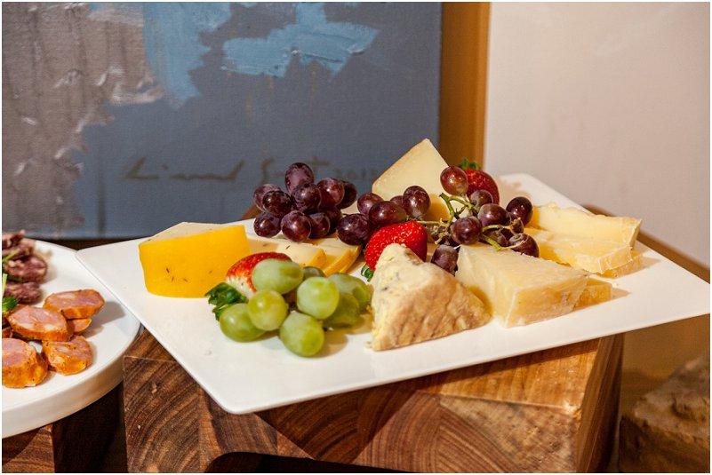 cheese platter, leeu collection, vorsprung studio photography