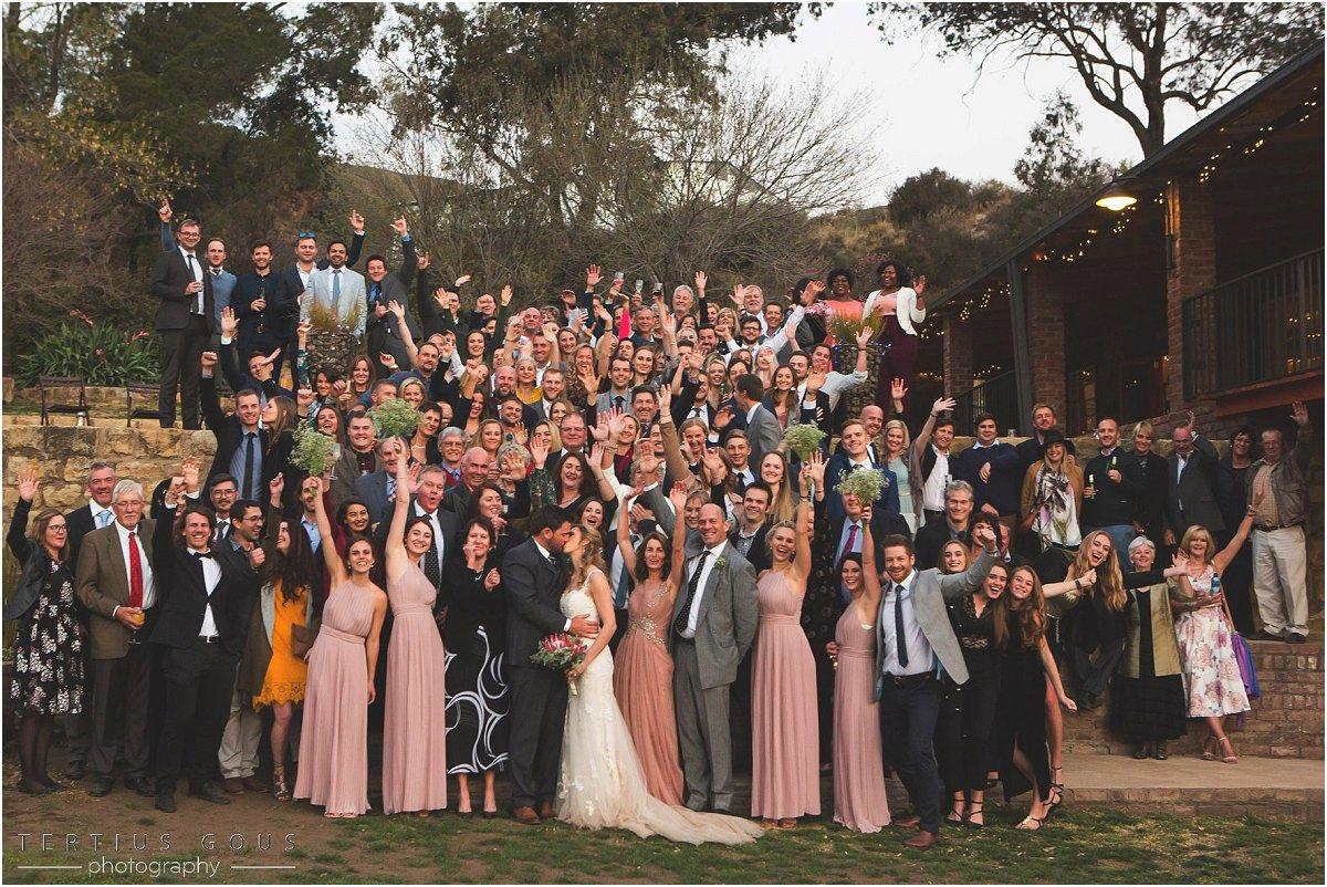 wedding venues eastern cape