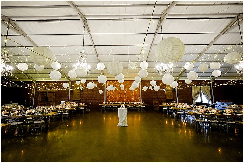 Gauteng wedding venue