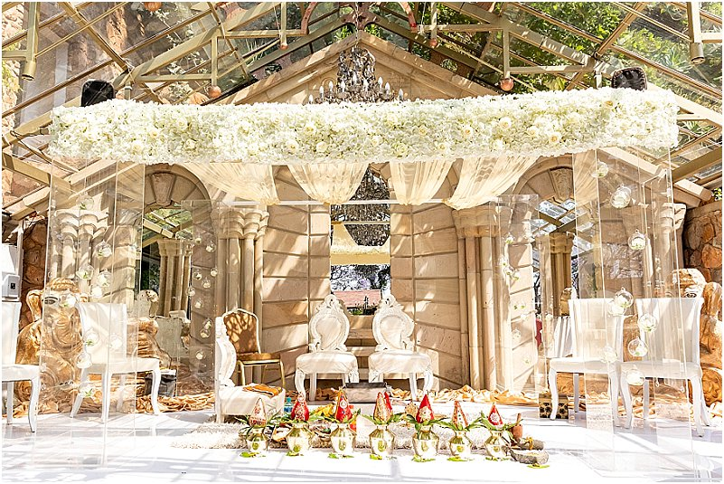 shepstone gardens hindu wedding ceremony