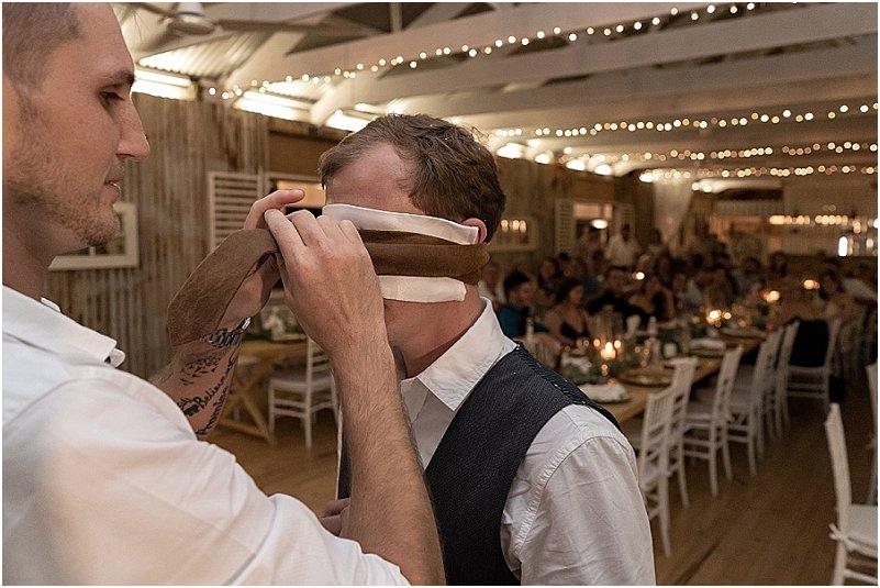 wedding festivities