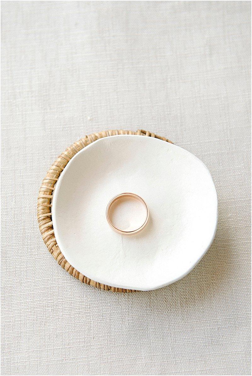 Jack Friedman wedding rings