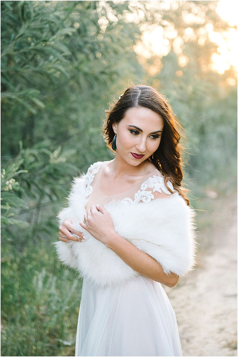 wedding dress by didi couture