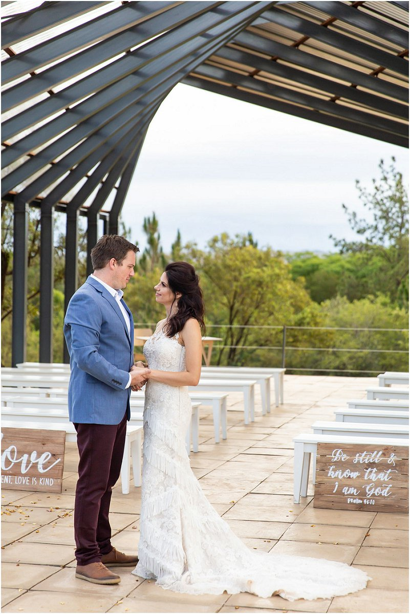 Pretoria Wedding Venue - The Greenhouse Café