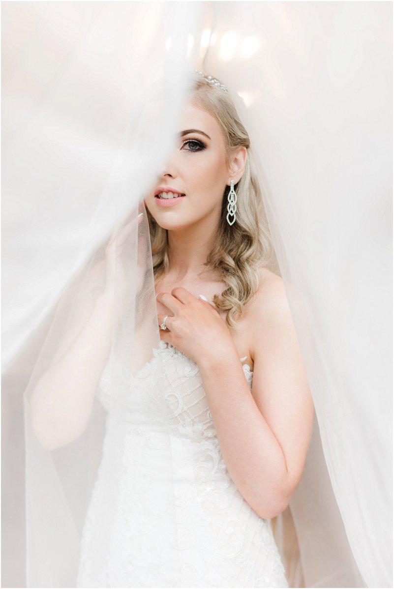 De La Vida Bridal