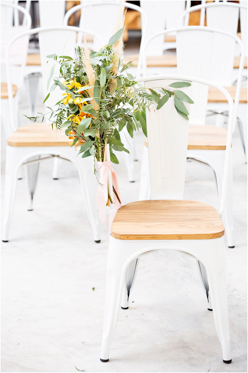 Love and Grace wedding and event design