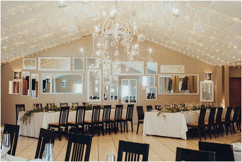 Bon Cap Wedding Venue
