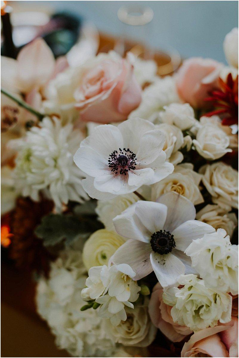 Mozzafiato Flowers