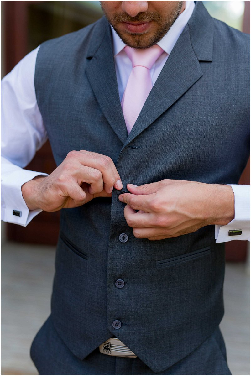The Tux Tailor