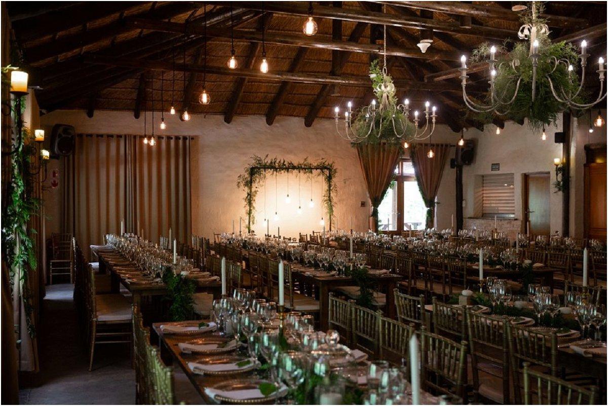 wedding venues in rawsonville