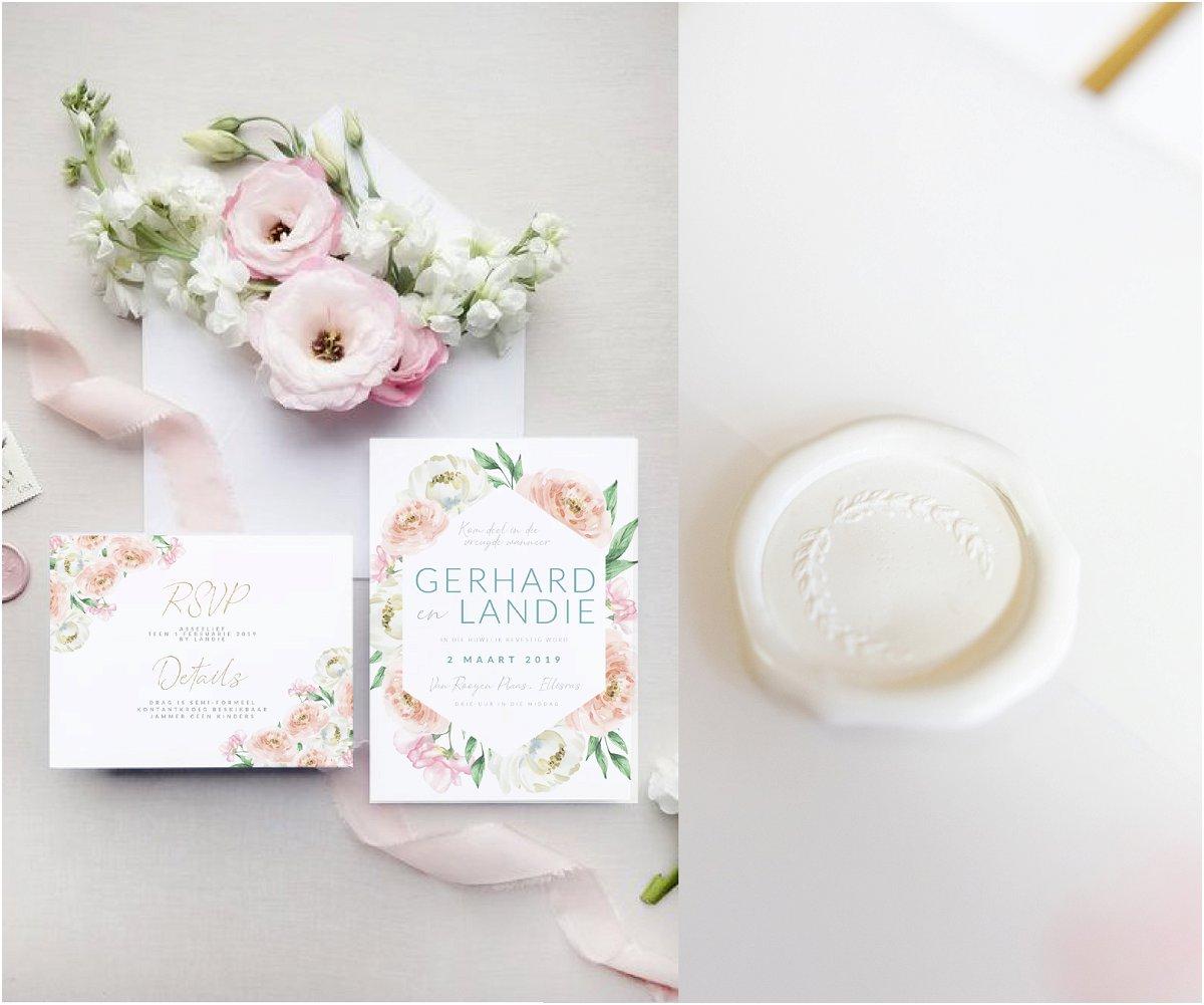 Rabbitstrail Wedding Stationery Wedding Invitations in South Africa