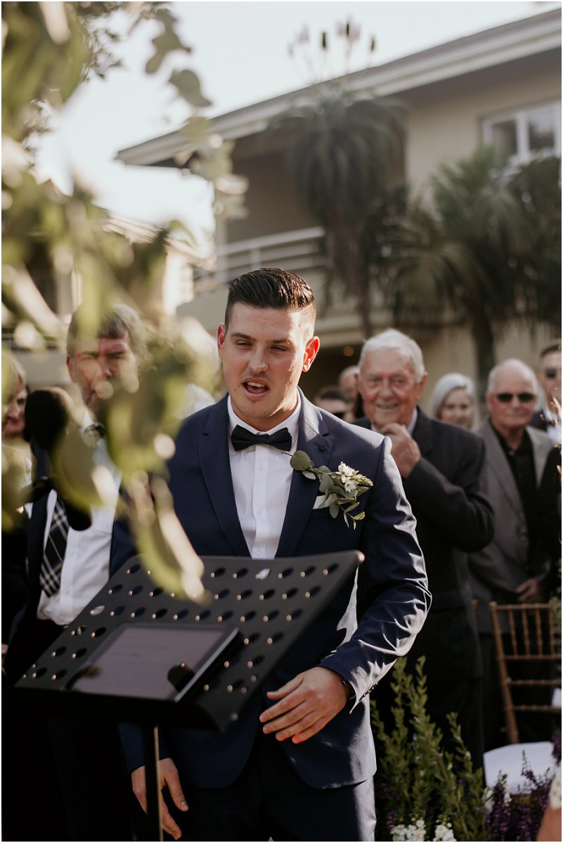 wedding in Durban