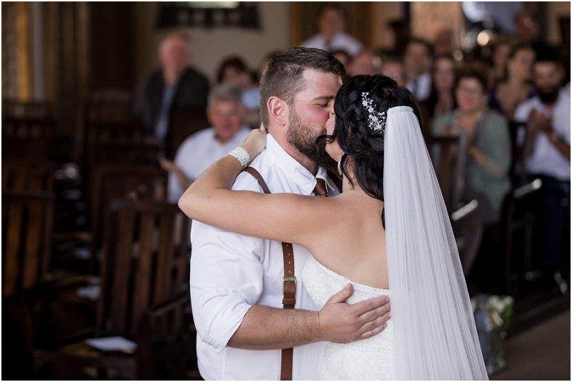 bosveld wedding