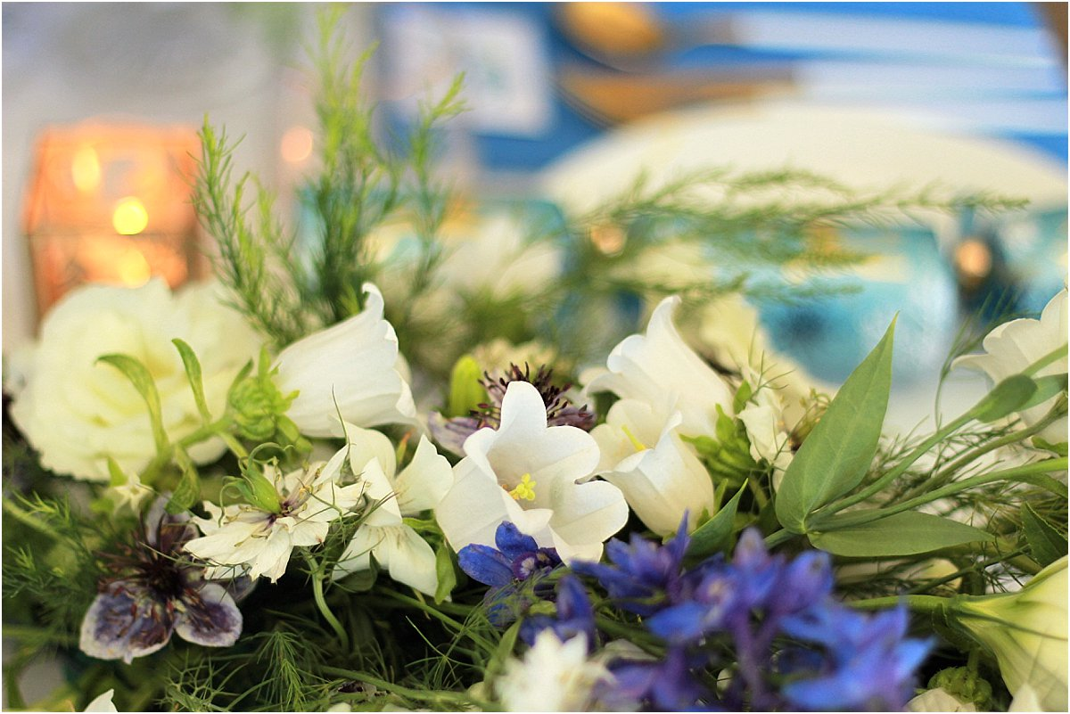 Lily Berry Events | Wedding Planners