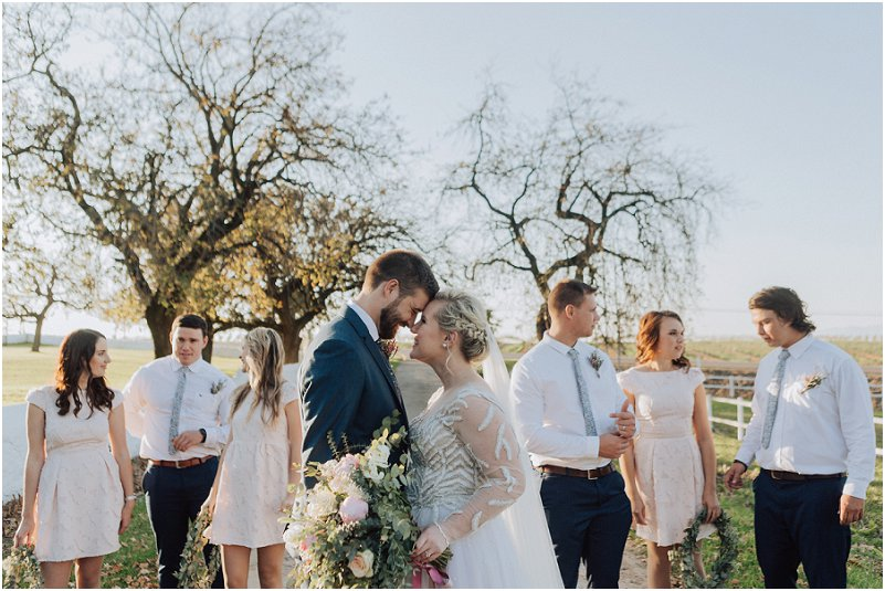 Boland Weddings - Photography, Videography and Makeup