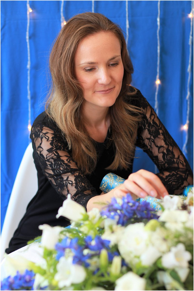 Lily Berry Events