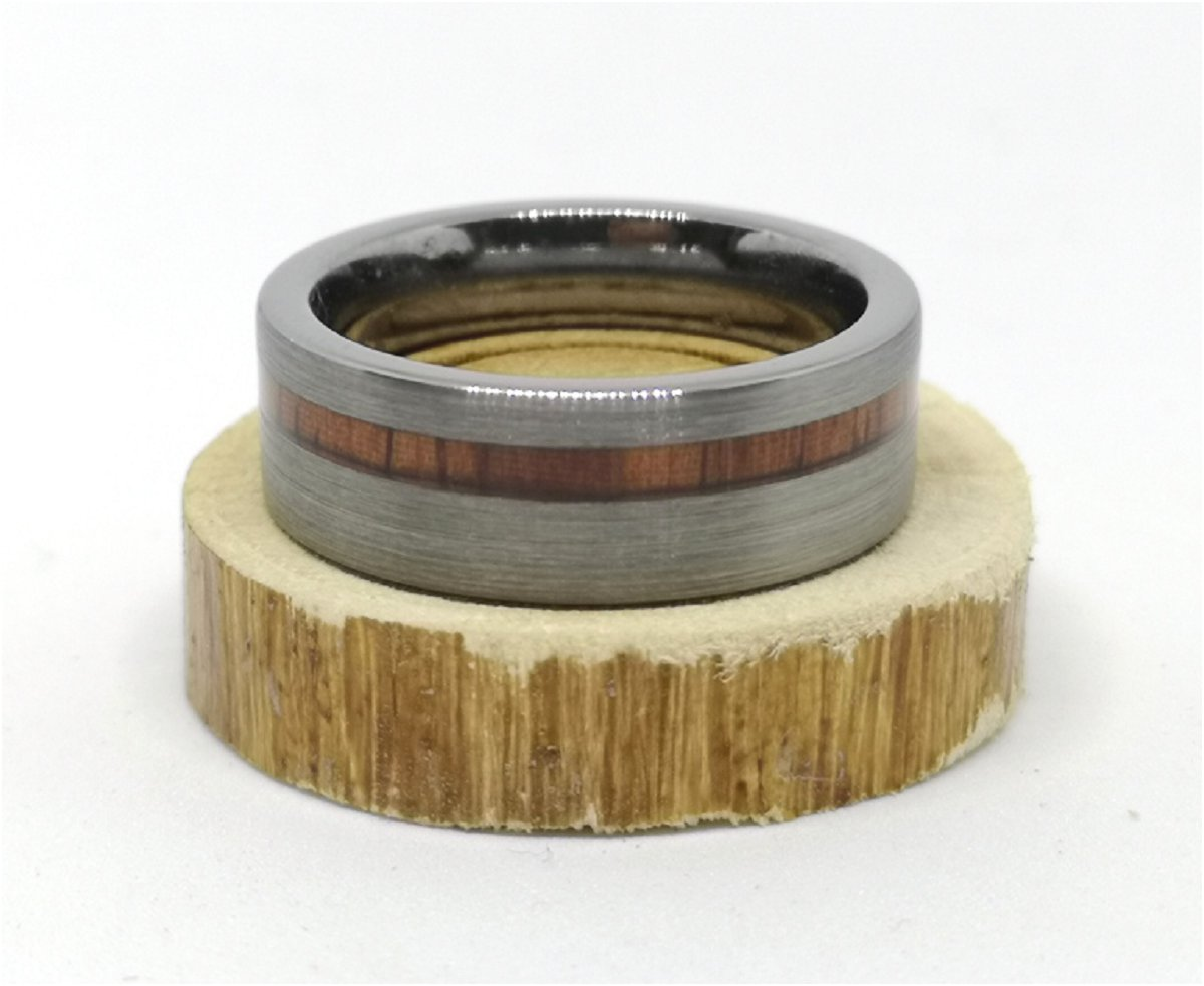 Touchwood: Wooden Rings | Sunglasses | Watches