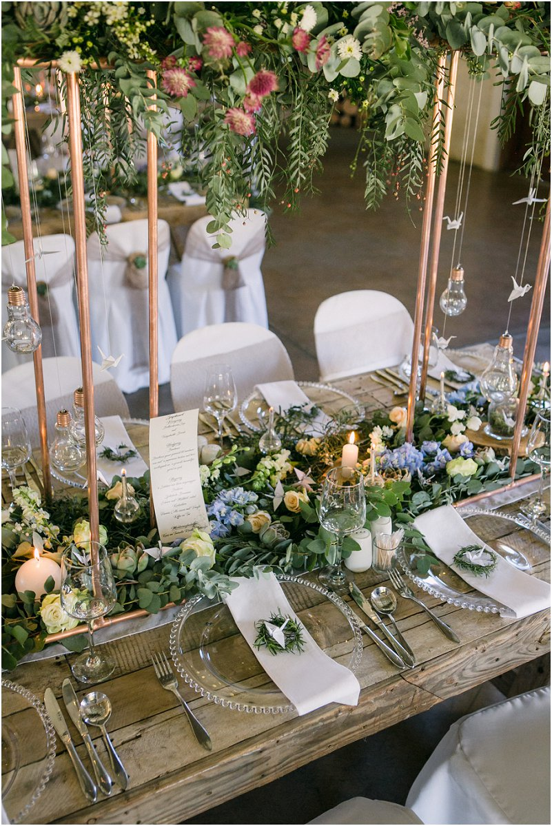 silver sixpence wedding venue