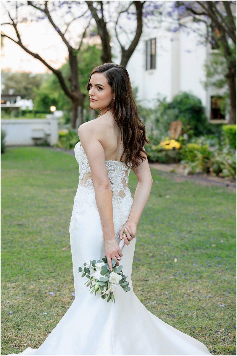 Classic Charm styled wedding inspiration