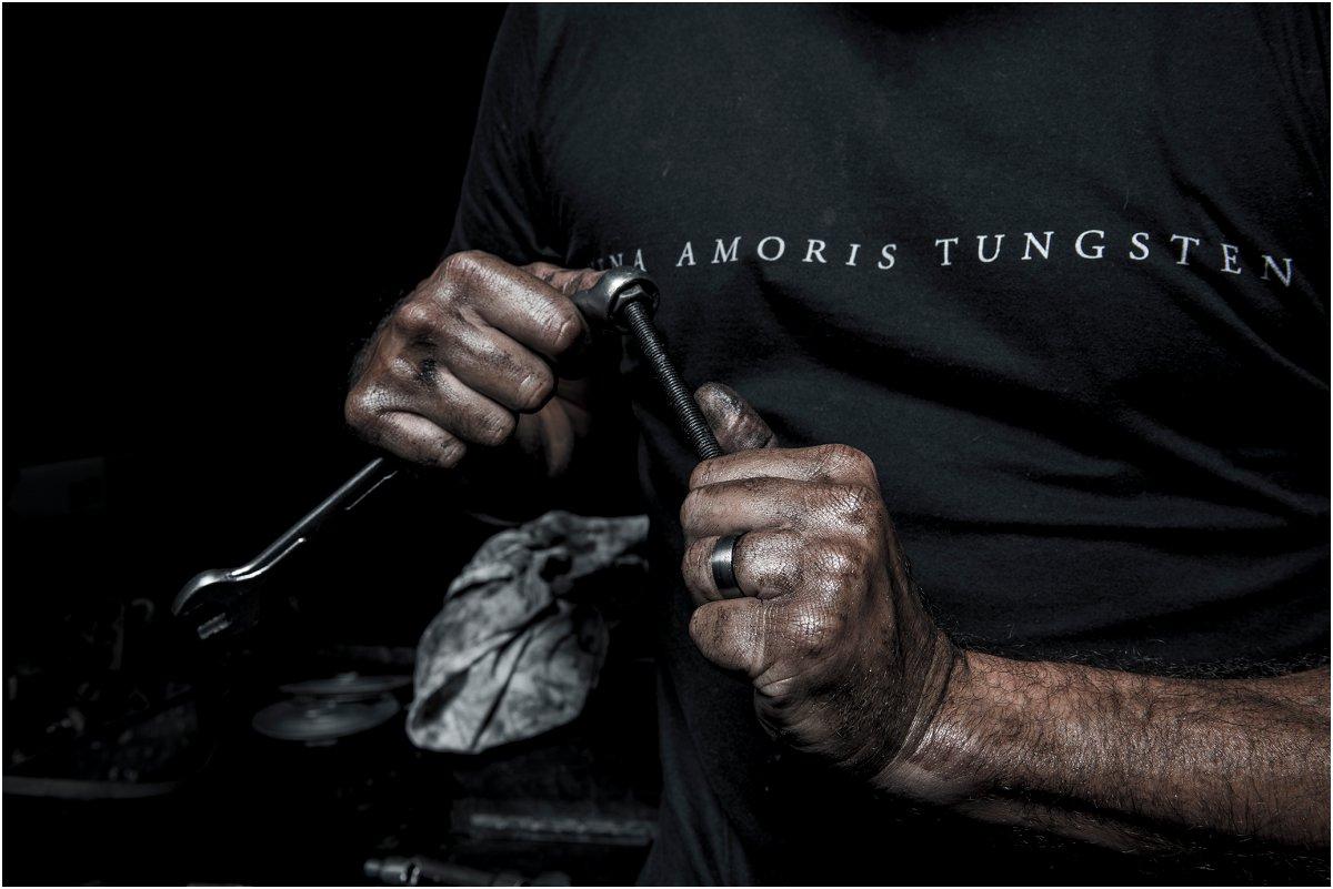 VA-Tungsten | Tough Metal for a Tough Guy