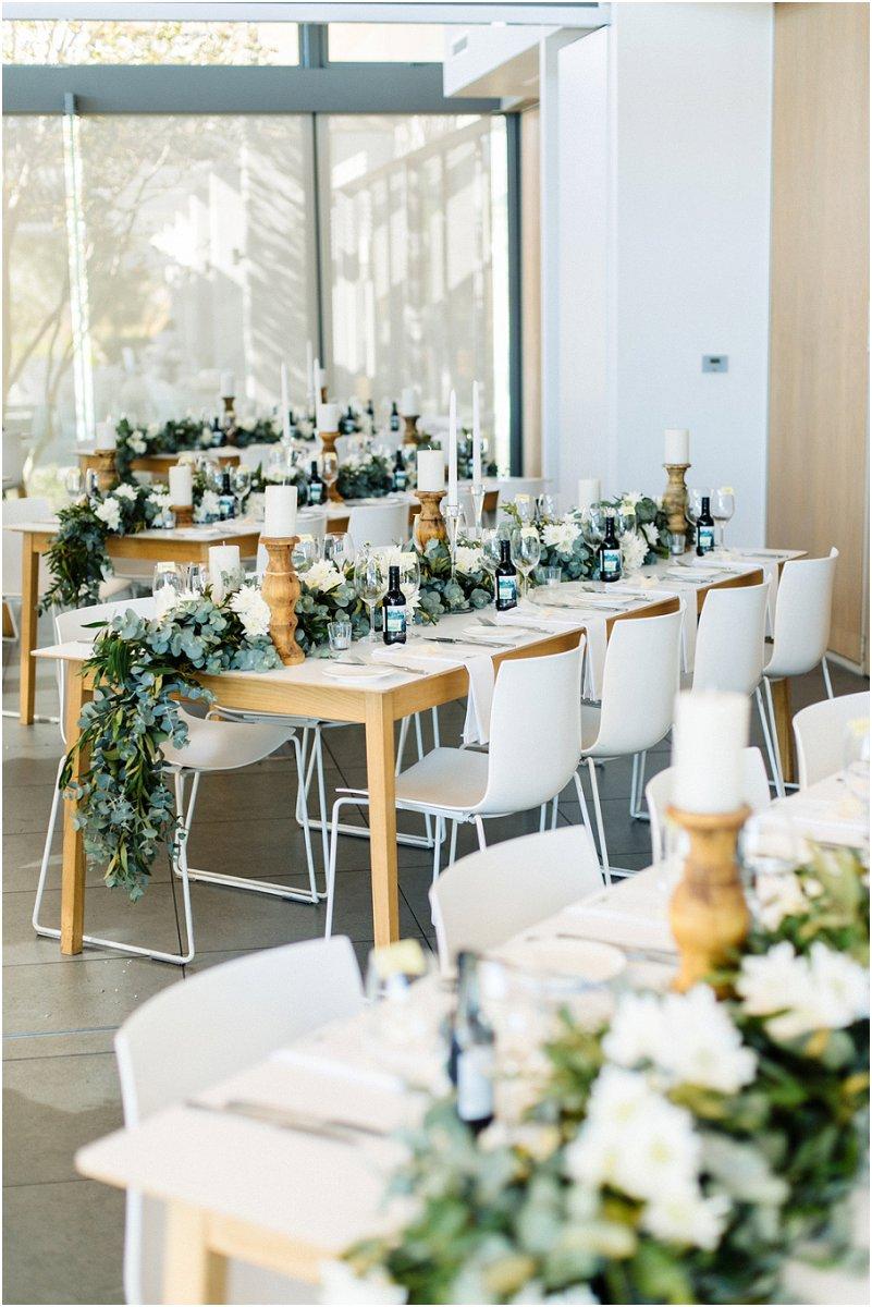 Wedding at Cavalli Estate