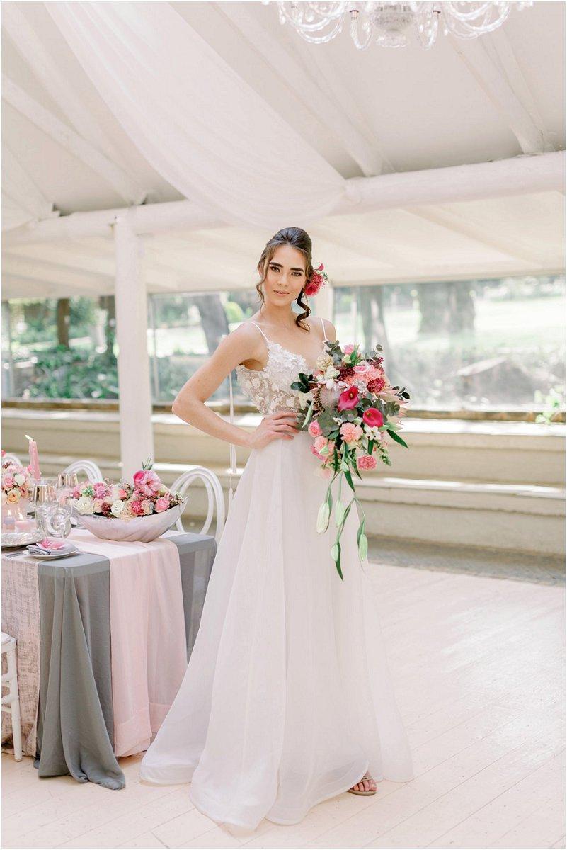Oakfield Farm – Wedding Venue