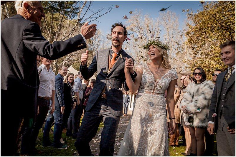 towerbosch wedding
