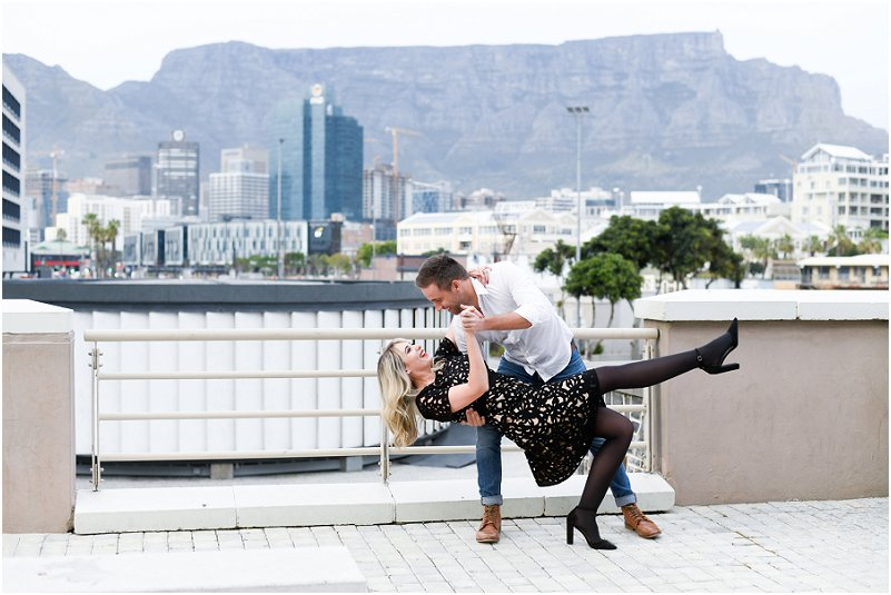 Zeitz Mocca v&a waterfront engagement
