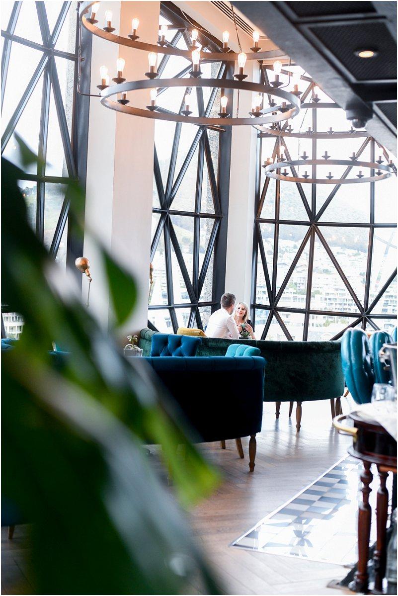 Willaston Bar in The Silo Hotel