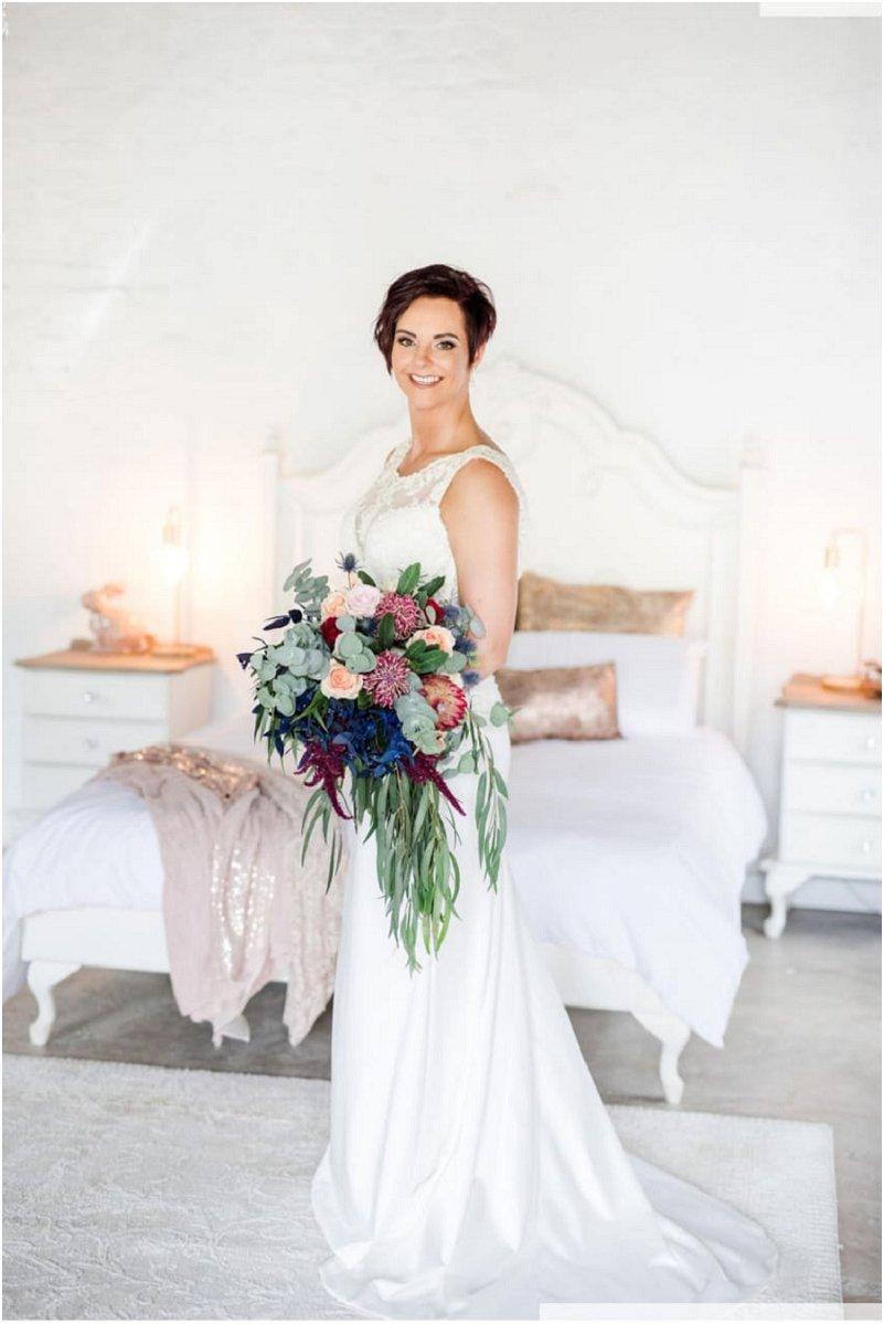 Meraki Floral and Decor Design - Wedding Planning Service