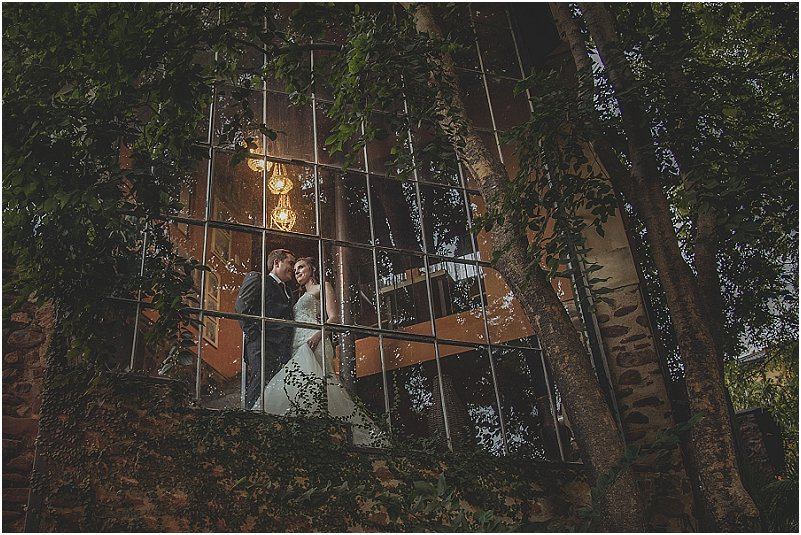 soft and romantic style wedding