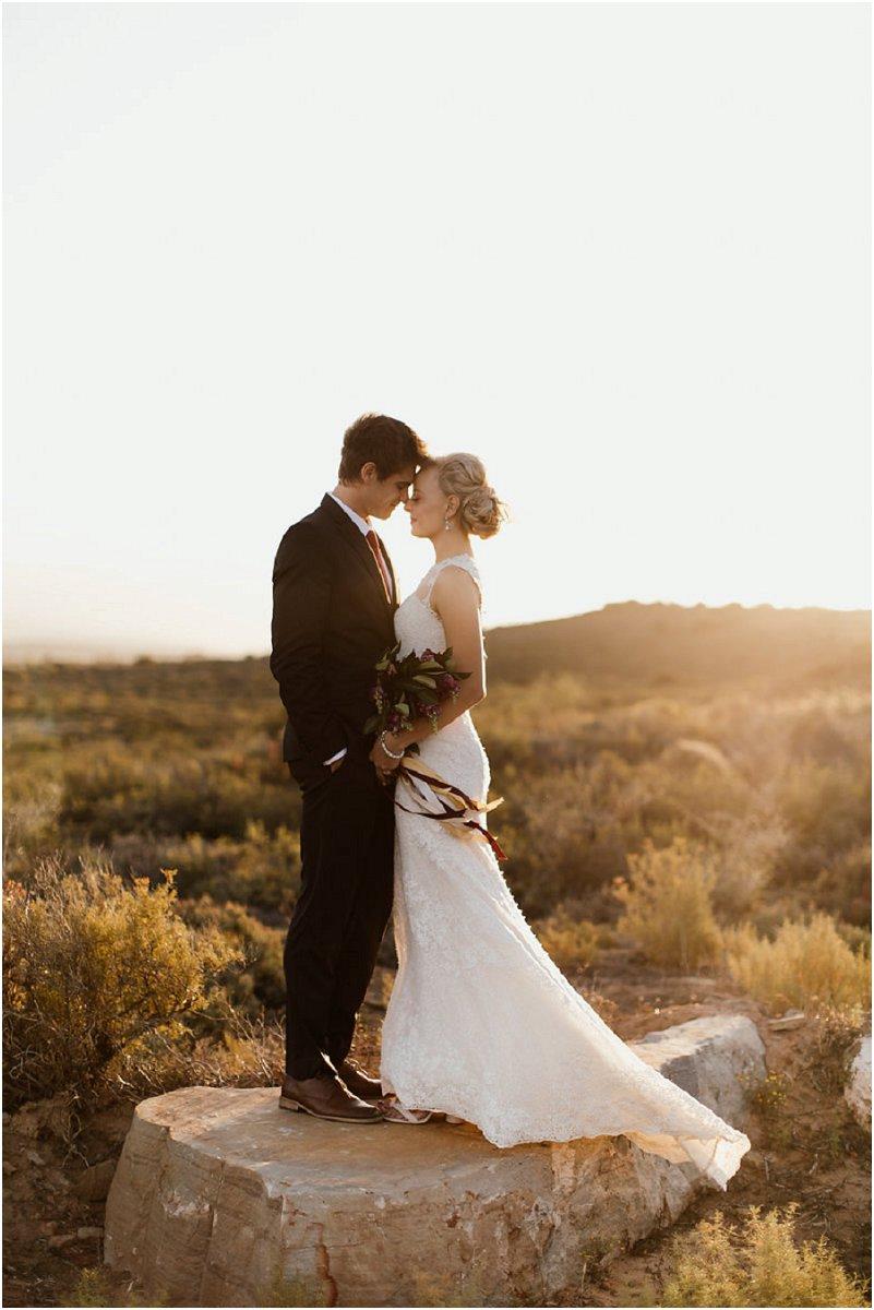 Robertson Countryside Escape | Wederom Wedding Venue