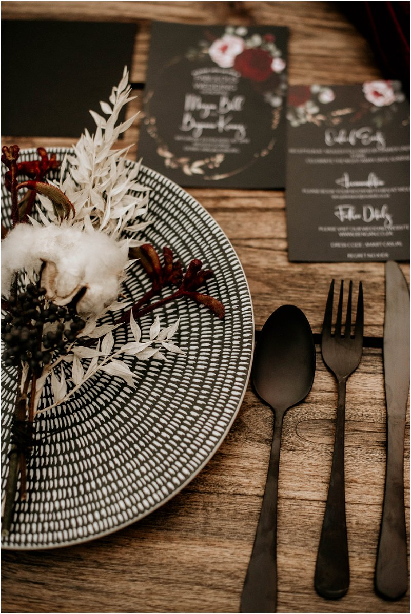 Bohemian Styled wedding inspiration