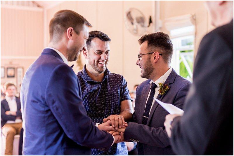 gay weddings in south africa