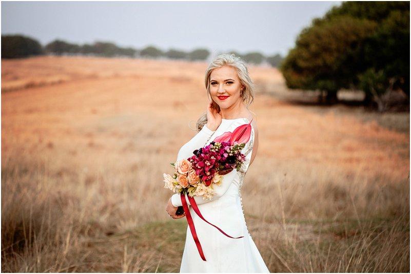 south african wedding