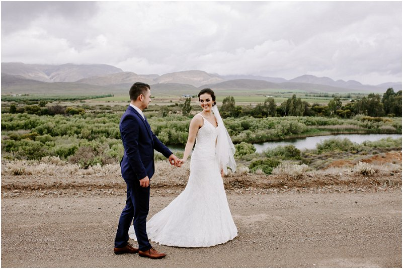 Bon Cap guestfarm and wedding venue