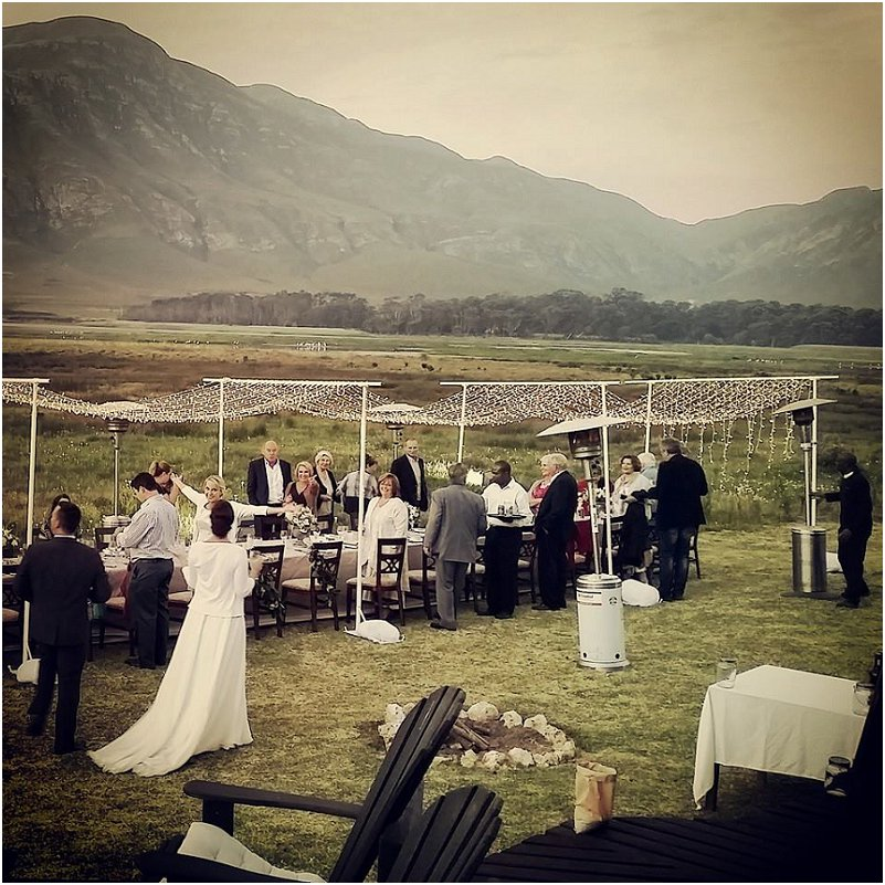 wedding venues in hermanus